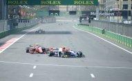 Formula 1 Azərbaycan Qran Prisi: İkinci yarış gününün proqramı