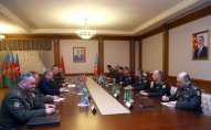 Azərbaycan Belarusdan yeni silahlar alacaq