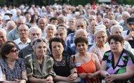 Ermənistanda doğulanların sayı azalıb, ölənlərin sayı artıb