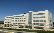 Prezident İlham Əliyev Qobustan Rayon Mərkəzi Xəstəxanasının açılışında iştirak edib
