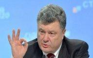 Ukrayna Baş Prokurorluğu Poroşenkonu cərimələyə bilər