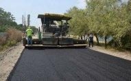 Prezident Qobustanda yol tikintisinə 2 milyon manat ayırıb