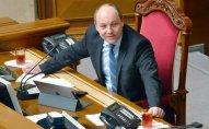 Ukrayna parlamentinin sədri haqqında araşdırma başlayıb