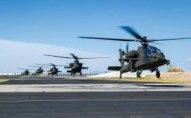 ABŞ-ın Qətərə 3 milyard dollarlıq helikopter satması ilə bağlı sənəd təsdiqlənib