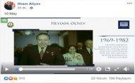"""Azərbaycan Prezidenti sosial şəbəkədə """"10 May"""" başlığı ilə videoçarx paylaşıb – VİDEO"""