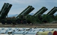 Türkiyə S-400 sistemlərini almaqdan imtina etməsi barədə məlumatları təkzib edib