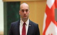 """Baş nazir: """"Gürcüstan və Avropa İttifaqı arasında vizasız rejim dayandırılmayacaq"""""""