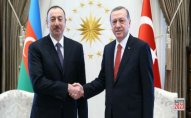 Azərbaycan və Türkiyə prezidentləri arasında telefon danışığı olub