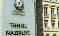 Azərbaycanda bir neçə universitetin prorektorları dəyişdirilib - SİYAHI