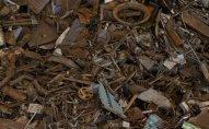 Sumqayıtda sexdən 31 ton metal oğurlanıb