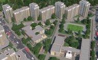 MİDA-dan alınan sosial evlər kirayə bazarına çıxarılıb - FOTO