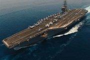 İranlı general: İran raketləri ABŞ gəmilərini məhv edə bilər