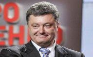 Poroşenkonun Ukraynadan çıxışına qadağa qoyula bilər