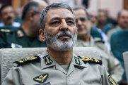 """""""Düşmən strateji səhv edərsə, çox peşman olacaq"""" – İranın Ordu Komandanı"""