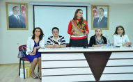 Qovlar şəhərində fitoterapiya ilə bağlı geniş seminar keçirilib – FOTO