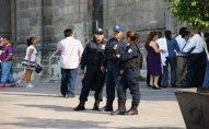 Meksikada cinayətkarlarla atışmada 10 nəfər öldürülüb
