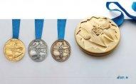 II Avropa Oyunlarının medalları təqdim olunub