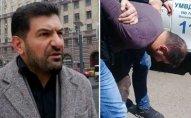 Fuad Abbasovla bağlı Rusiya İstintaq Komitəsinə müraciət olundu