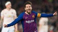 Messi karyerasında 6-cı dəfə