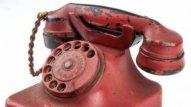 Hitlerin işlətdiyi telefon fantastik qiymətə satılıb –FOTO