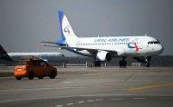 """""""Ural Airlines"""" Gürcüstan əvəzinə Azərbaycana uçuşlar həyata keçirəcək"""