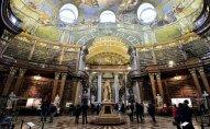 7,5 milyon kitaba sahib 800 min illik kitabxana - FOTO