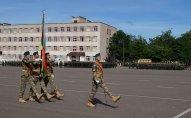 Hərbçilərimiz Belarusda keçiriləcək hərbi paradda iştirak edəcəklər – FOTO