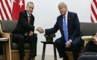 """""""Türkiyəyə qarşı ədalətli davranılması lazımdır"""" – Tramp"""