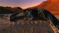 90 milyon il öncə yaşayan dinozavrın qalıqları aşkar edilib