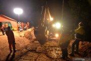 Konqoda mədən uçqunu nəticəsində 43 nəfər ölüb