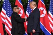Tramp Şimali Koreya liderinə görüş təklif edib