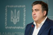 Məhkəmə Saakaşvilinin partiyasının Rada seçkilərində iştirakına icazə verib