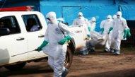 Ebola Konqoda 1553 nəfəri öldürdü