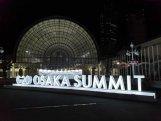 G20 sammitinin yekun bəyannaməsi qəbul olunub – FOTO