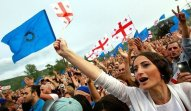 Gürcüstanda partiyaların seçkilərdə blok halında iştirakı qadağan oluna bilər