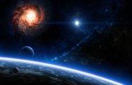 Kosmik hava durumu açıqlanıb