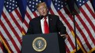 """""""ABŞ-ın hərbi kontingenti Əfqanıstandan çıxarılmalıdır"""" – Donald Tramp"""