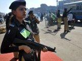 Pakistanda aeroportda atışma: ölənlər və yaralananlar var