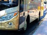 Gəncədə avtobus 2 yaşlı uşağın ayaqlarının üzərindən keçib