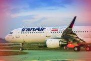 İrandan xarici ölkələrə aviabiletlərin qiyməti artıb