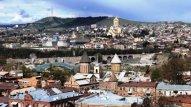 Tiflis 6 ayda turizmdən 1,5 milyard qazandı