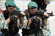 İranda 5 terrorçudan ibarət qrup məhv edilib