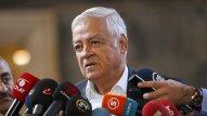 AKP-nin qurucularından biri vəfat edib