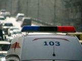 Sabirabadda ağır yol qəzası: 2 ölü, 3 yaralı
