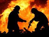 FHN taxta bazarında baş verən yanğınla bağlı məlumat yayıb