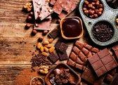 Azərbaycan Rusiyadan şokolad idxalını artırıb