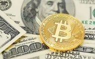 Bitkoinin qiyməti 10 min dollardan aşağı düşüb