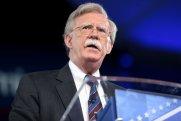 Con Bolton İrana qarşı sanksiyaların yumşaldılmasını istisna edib