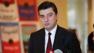 Gürcüstanın yeni Baş Naziri vəzifəsinin icrasına başlayıb
