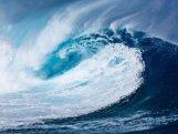 Sakit okeanın suları təhlükəli səviyyəyə qədər istiləşib